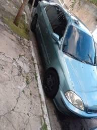 Vendo Honda Civic ano 2000