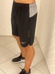 Bermuda tactel elastano Nike Premium