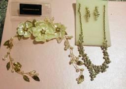 Vendo kit de noivas ou debutante