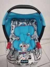 Bebê conforto da burrigoto está bem novinho sem nenhuma marca de uso 180 valor negociável