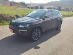 Título do anúncio: Jeep Compass 2.0 TDI Série S Auto 4WD 2019/2020 na garantia