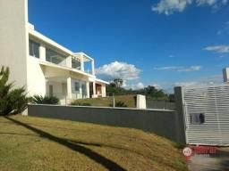 Título do anúncio: Casa com 3 dormitórios à venda, 340 m² por R$ 1.300.000,00 - Condomínio Jardins da Lagoa -