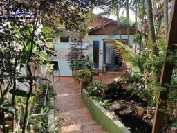 Título do anúncio: Casa ampla no Barreiro com jardim maravilhoso