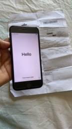 iPhone 8 Cinza Espacial 64 Gb