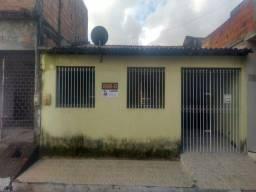 Título do anúncio: NOSSA SENHORA DO SOCORRO - Casa Padrão - TAIÇOCA DE FORA (CJ. ALBANO FRANCO)