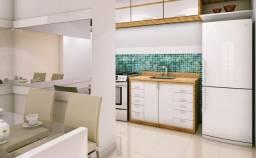 Apartamento em Benfica, Fortaleza/CE de 76m² 2 quartos à venda por R$ 486.000,00