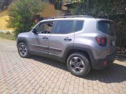 Título do anúncio: Vende se  jeep renegade