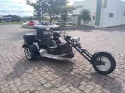 Vendo Triciclo Motor Ap