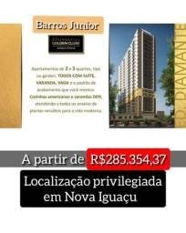 apartamentos financiados pela caixa econômica federal