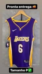 Título do anúncio: Camisas da NBA