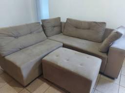 Vende-se sofá seminovo