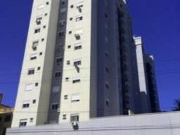 Apartamento  - Bairro Centro  - Semi Mobiliado