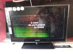 Tv Samsung lcd 32' digital
