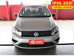 Volkswagen Voyage 2019 1.6 msi totalflex 4p manual