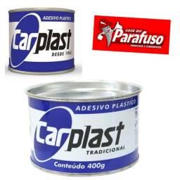 Adesivo plástico