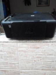 Impressora HP 4480
