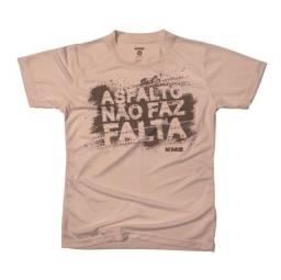Camiseta Off-Road - Bike