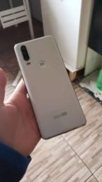 Motorola one action detalhe