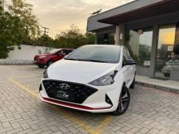 Título do anúncio: HYUNDAI HB20 Hyundai HB20 Sport 1.0
