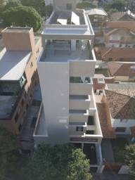 Título do anúncio: Belo Horizonte - Apartamento Padrão - São Pedro