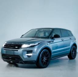 Range Rover Evoque Dynamic 5D