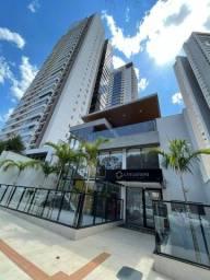 Título do anúncio: Apartamento 141m² com 3 suítes em Setor Bueno - Parque Vaca Brava