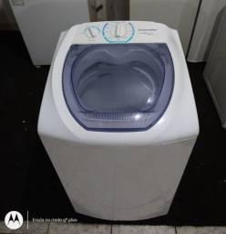 Máquina de lavar 6kg Eletrolux funcionando perfeitamente