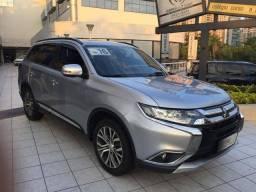 OUTLANDER 2015/2016 2.0 16V GASOLINA 4P AUTOMÁTICO