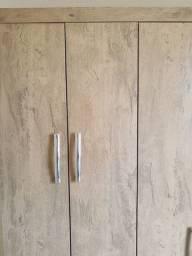 Guarda Roupa 4 portas