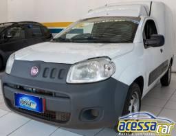 Fiat Fiorino 2015/1.4 - ACC Troca!