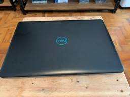 Notebook Dell G3 15? Intel Core i7 GTX 1050ti 16gb de ram SSD 500gb HD 1tb