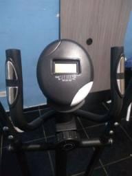 Eliptico- marca WCT fitness. Aceito troca