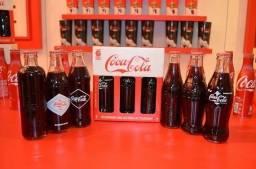 Combo Coleção Coca Cola.