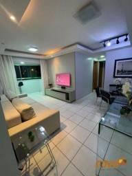 Título do anúncio: Apartamento à venda com 3 dormitórios em Parque amazônia, Goiânia cod:NOV236465