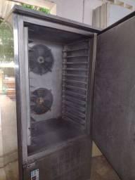 Ultracongelador Assistência técnica