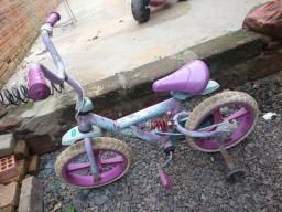 Título do anúncio: Bicicleta Frozen