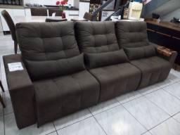 Sofa Tripartido Bressiani