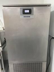 Título do anúncio: Ultracongelador Prática Klimaquip UK 14
