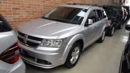 Título do anúncio: JOURNEY 2009/2010 2.7 SXT V6 GASOLINA 4P AUTOMÁTICO