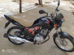 Moto cg fan 150 2012