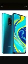 Título do anúncio: Xiaomi Note 9S