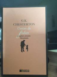 Contos de Fadas e outros ensaios literários - G.K. Chesterton