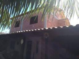 Vendo casa duplex em condomínio fechado em Cabo frio