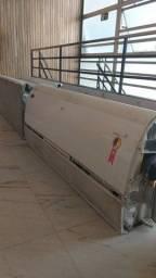 Ar Condicionado Piso Teto Carrier 57.000 / 60.000 BTUS
