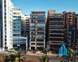 Apartamento 4 quartos a venda,322m² frente ao mar na Praia dos Namorados -Guarapari-ES