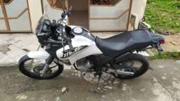 Yamaha Tenere 250 - 2014