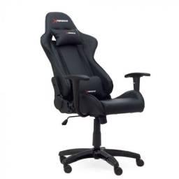 Cadeira Gamer Xperience Pro Preto, Giratória e Sistema de Inclinação Entrega Grátis