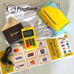 Maquininha de Cartão com Pagamento Por Aproximação