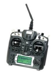 Radio Turnigy 9x