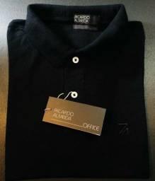 Camisa Premium Polo Ricardo Almeida